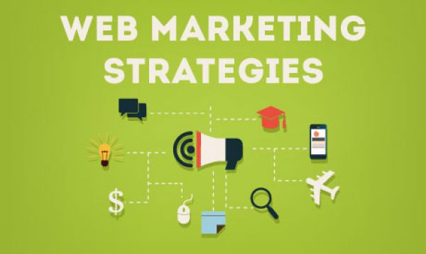 Corso gratis online sulle Strategie di Web Marketing
